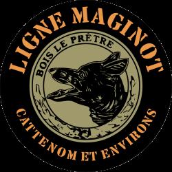 LIGNE MAGINOT DE CATTENOM ET ENVIRONS